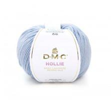 Dmc Hollie 50g (Merino, Cashmere, Seda)