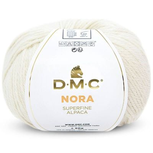 Dmc Nora 50g 100% Alpaca