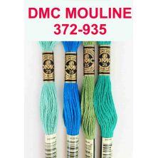 Dmc Mouliné 372-935 Spècial
