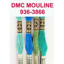 Dmc Mouliné 936-3866 Spècial