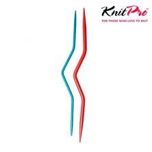 Agulhas de trança Knit Pro