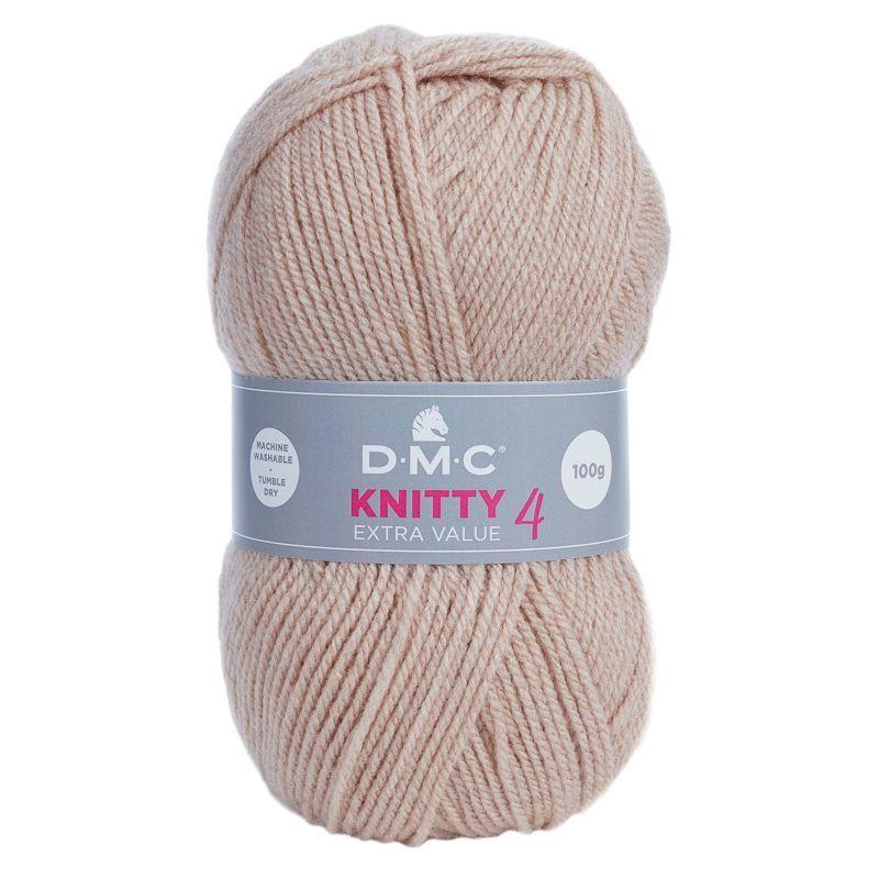 lana Dmc Knitty 4 color 964