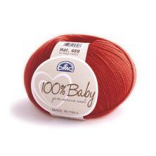 lana Dmc 100% Baby color 005