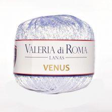 hilo Venus de Valeria di Roma color 000-blanco