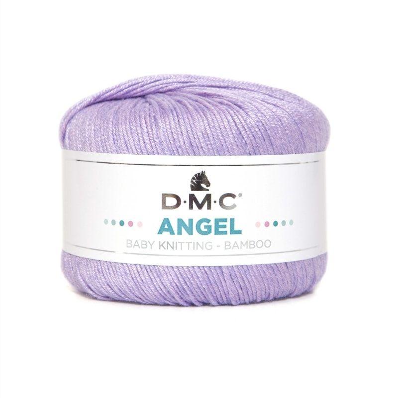 lana Angel de Dmc color 110