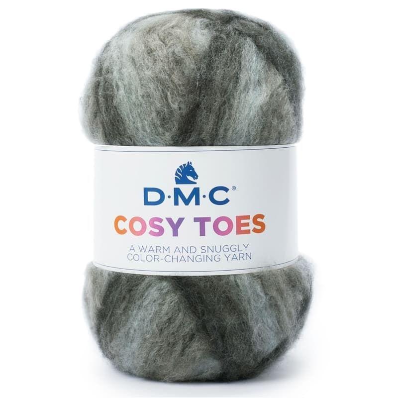 lana Cosy Toes de Dmc color 04