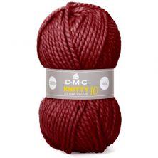 lana Knitty 10 de Dmc color 841