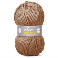 lana Knitty 10 de Dmc color 927