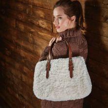 Catálogo patrones lana Samara de Dmc