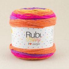 Lana Rubí Happy color 04