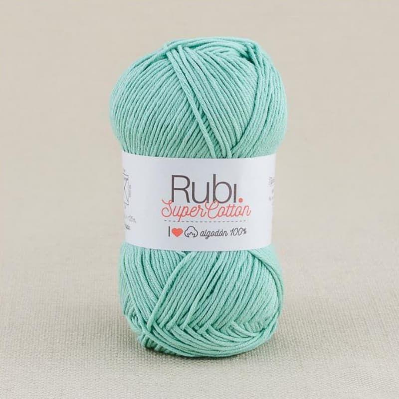 Rubi Super Cotton color 471