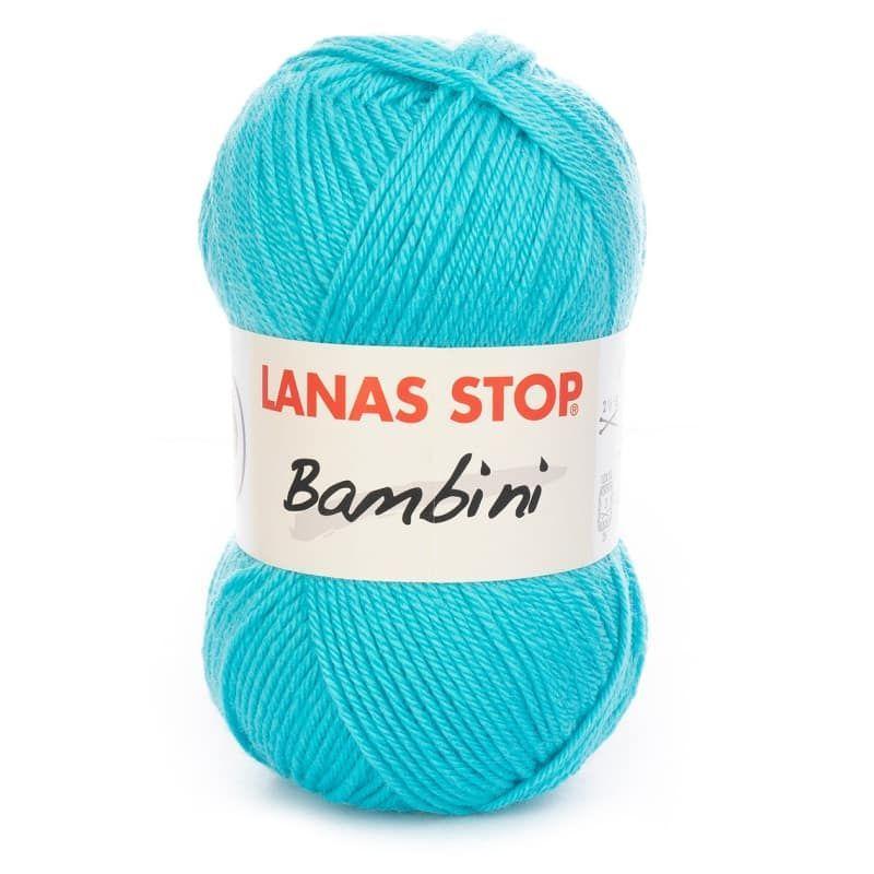Lana Stop Bambini color 305