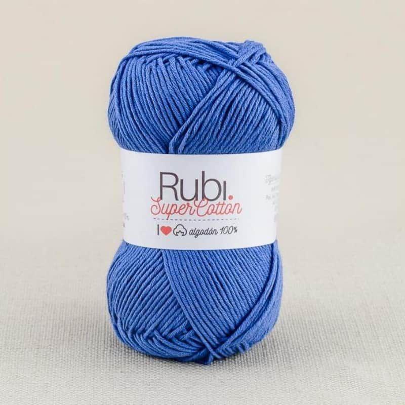 Rubi Super Cotton color 530