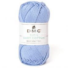 Algodón baby cotton color 751