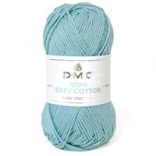 Algodón baby cotton color 767