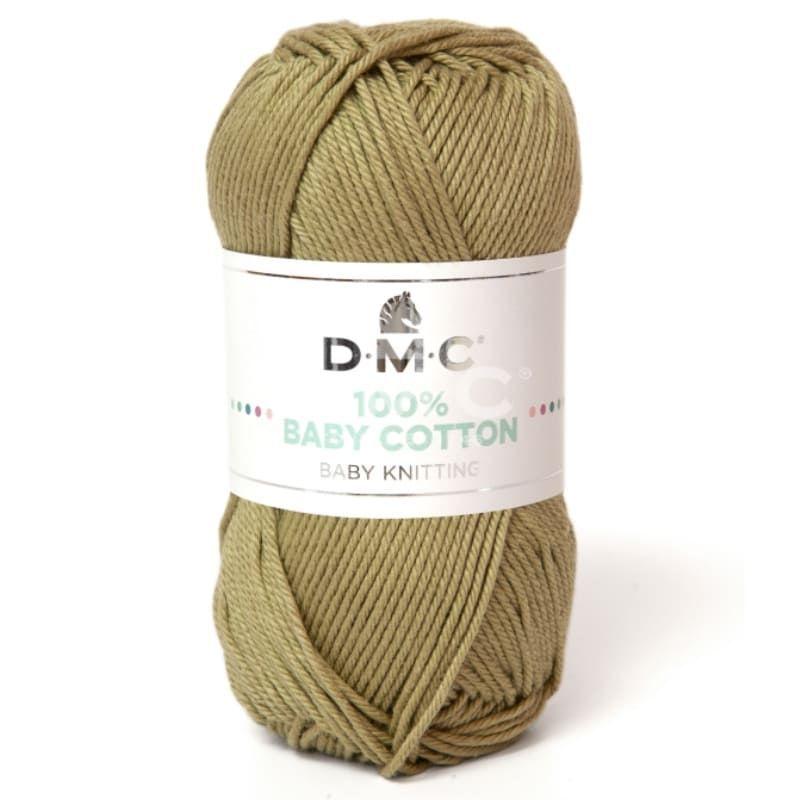 Algodón baby cotton color 772