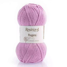Ovillo de algodón Regata color 062