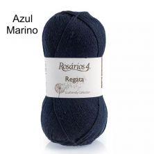 Ovillo de algodón Regata color 094