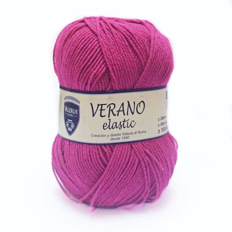 Verano Elastic color 029