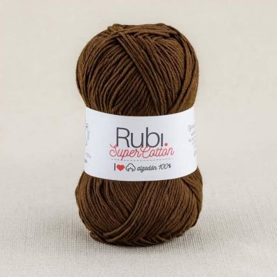 Rubi Super Cotton color 890