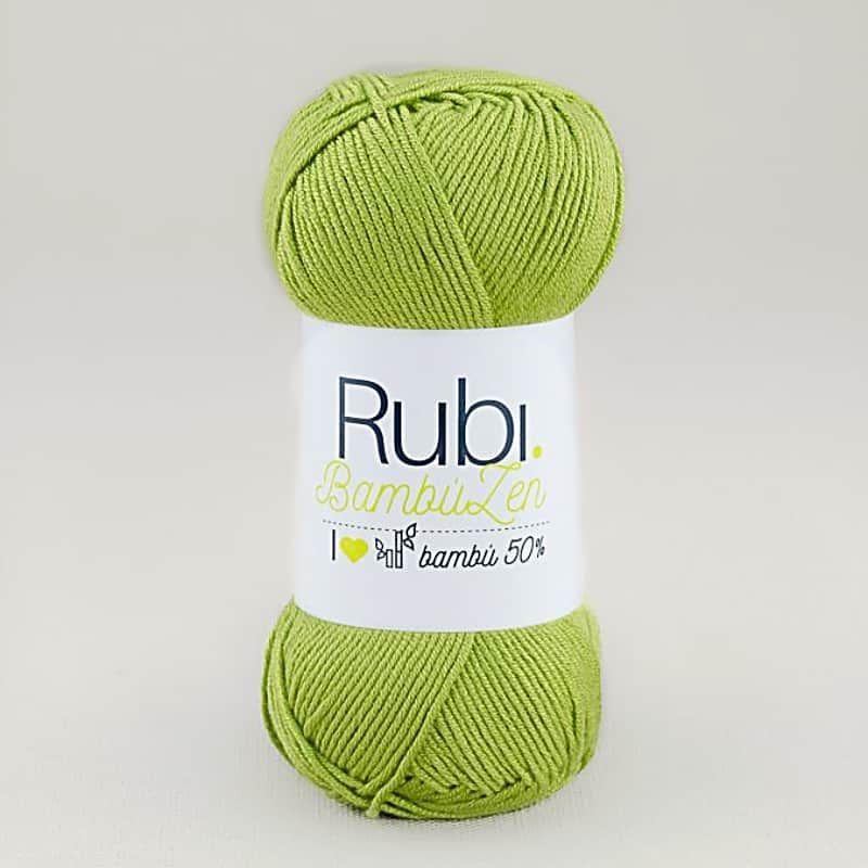 Rubi Bambu Zen color 106