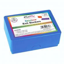 Agujas bloqueadoras Knit Pro