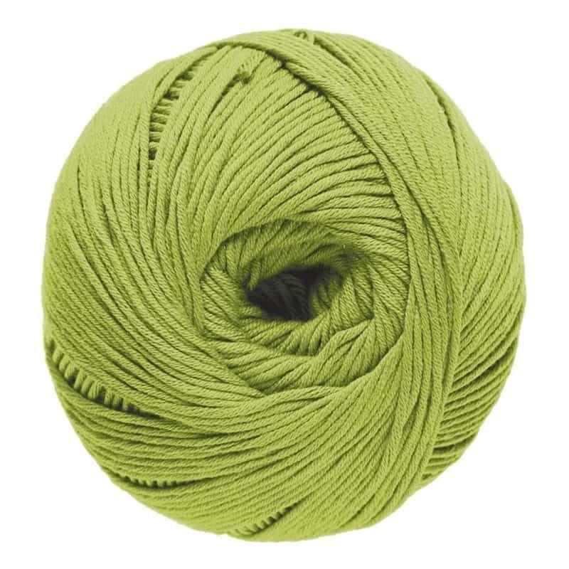 Natura Just Cotton Dmc colour 076