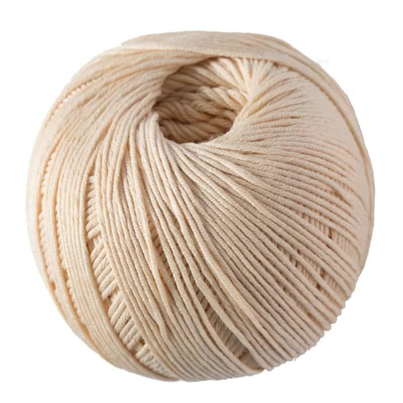 Ovillo Natura Just Cotton Dmc color 081