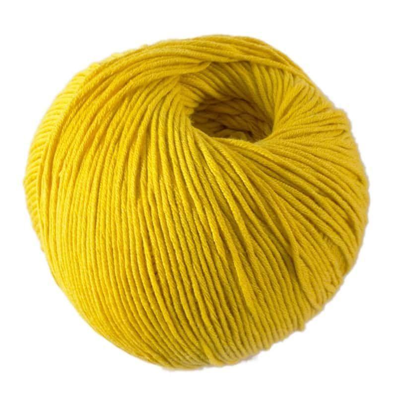 Ovillo Natura Just Cotton Dmc color 085