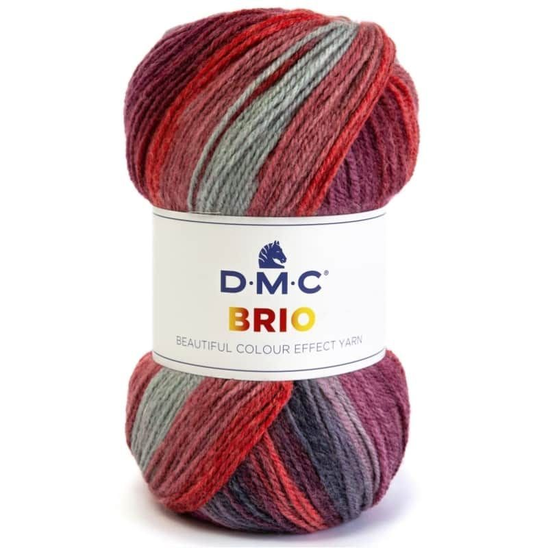 Lana Brio Dmc color 416