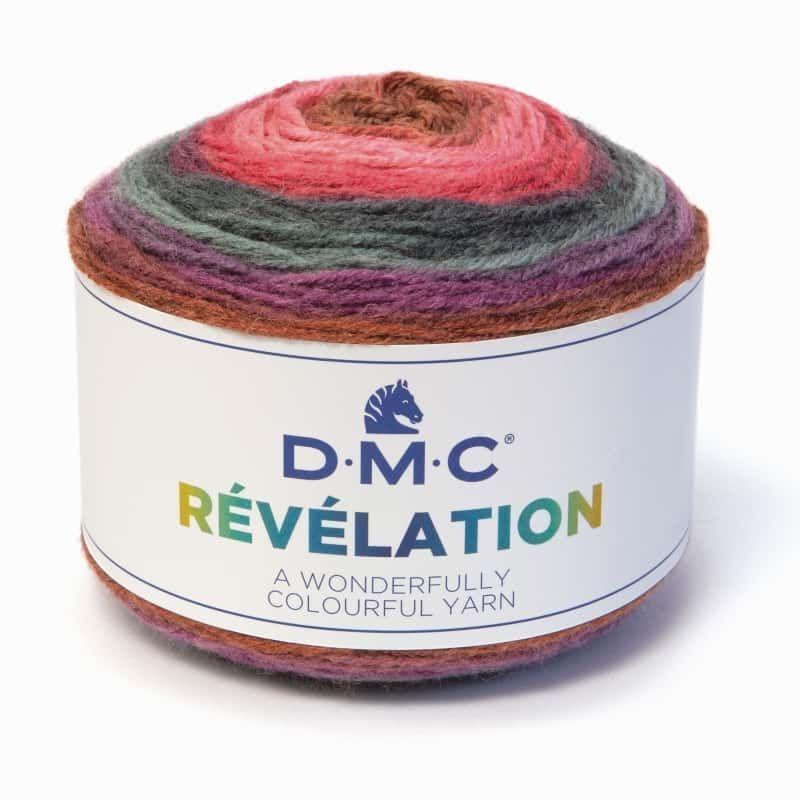 Revelation Dmc color 210