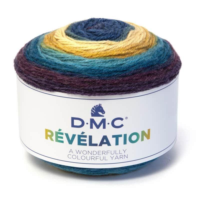 Revelation Dmc color 212