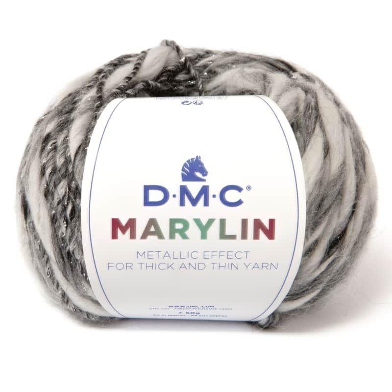 Lana Marylin de Dmc color 302