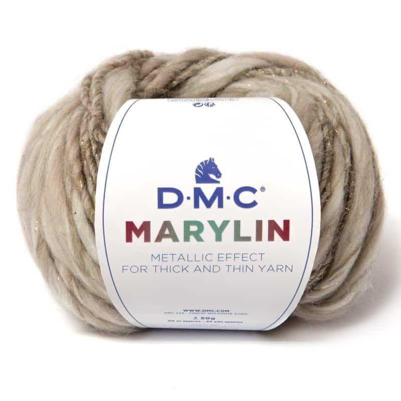 Lana Marylin de Dmc color 305