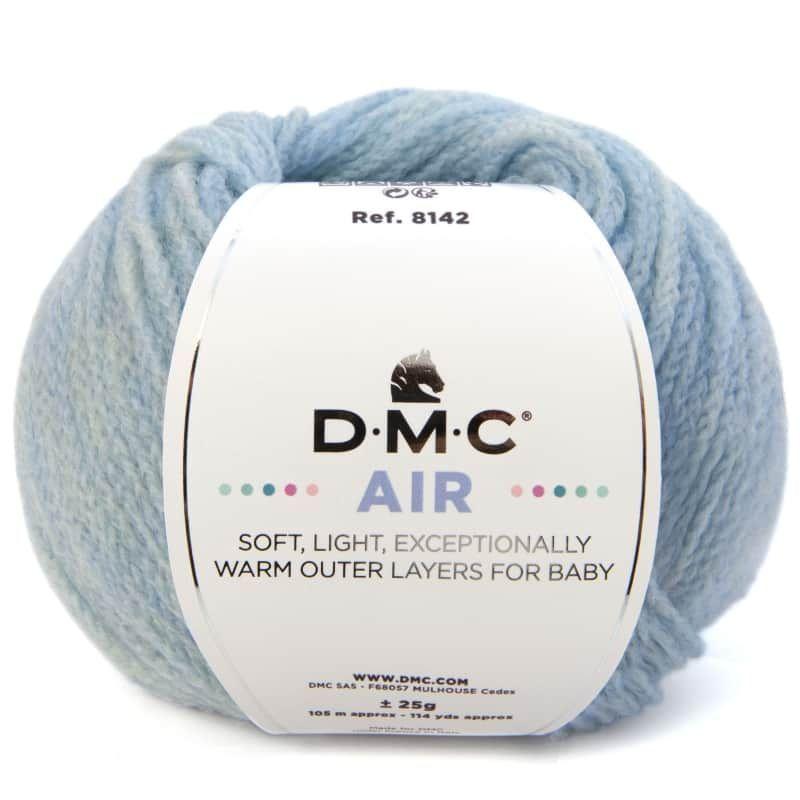 Lana Air Dmc color 552