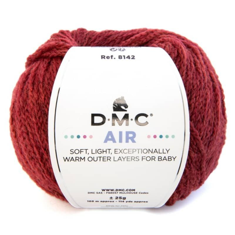Lana Air Dmc color 553