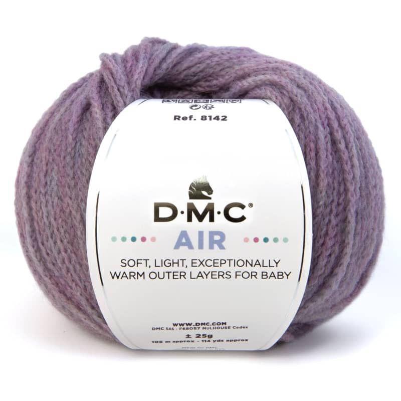 Lana Air Dmc color 555