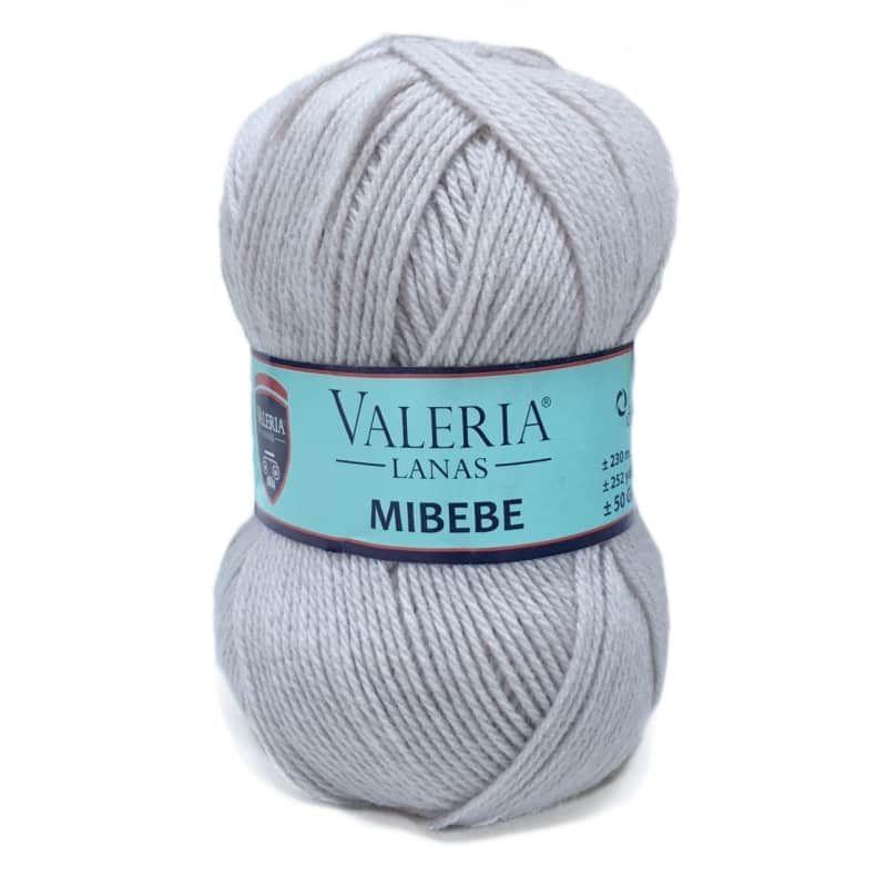 Lana Valeria di Roma Mibebe color 023