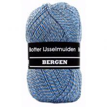 Lana para calcetines Bergen 095
