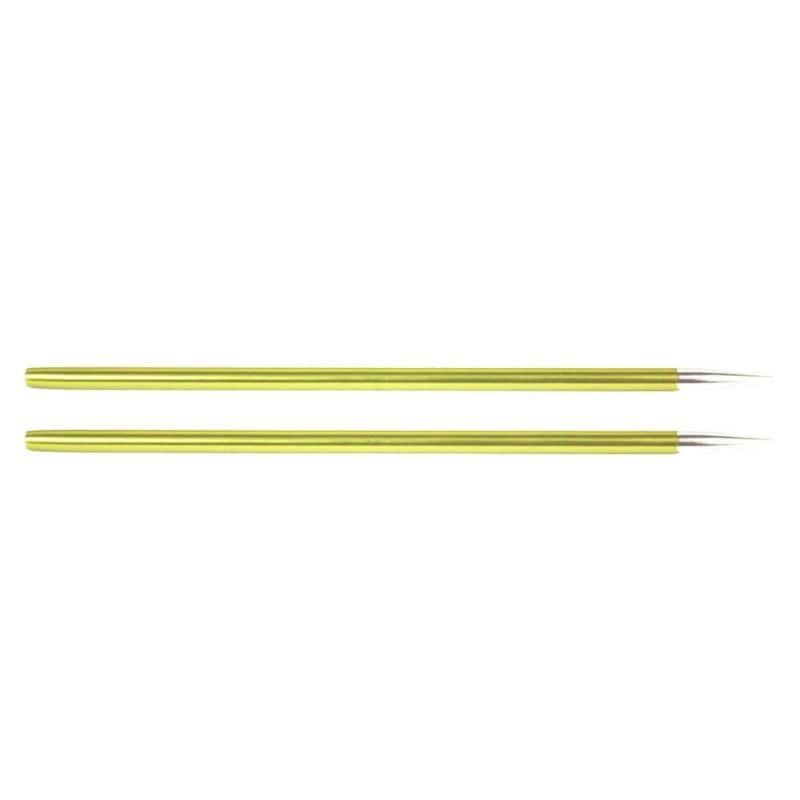 Agujas intercambiables Knit Pro Zing 3,5 mm