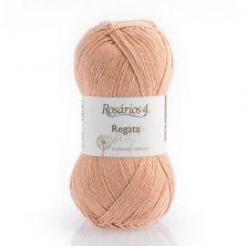 Ovillo de algodón Regata color 004