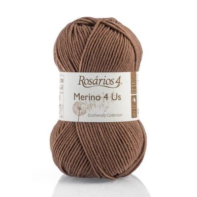 Lana merino 4 us color 24