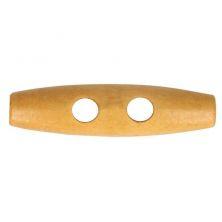 Botones trenka de madera