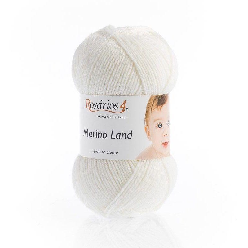 Lana Merino Land color 01