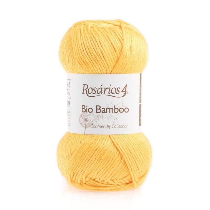 Bio Bamboo color 24