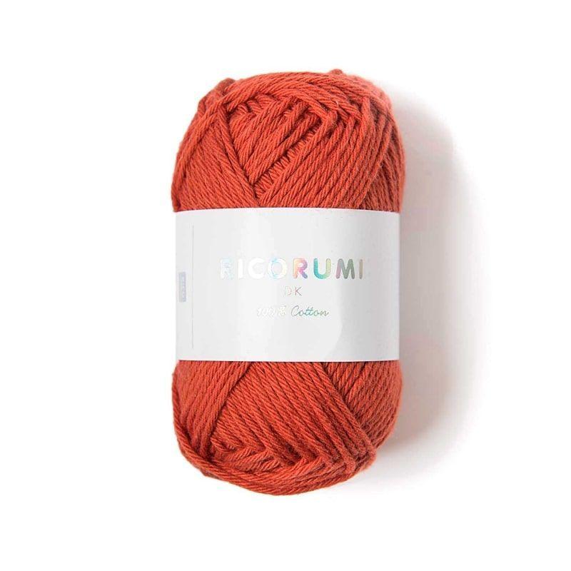Ricorumi color 25