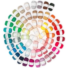 Ricorumi gama color