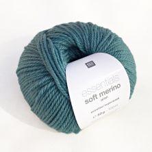 Soft Merino Rico color 025