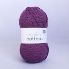 Creative cotton color 10