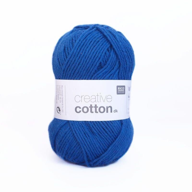 Creative cotton color 12